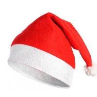 Cappello Natale Rosso