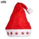 Cappello di Natale Luci Led