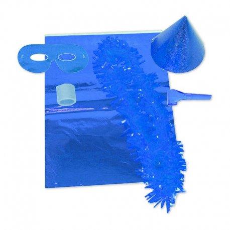 Bolsa de Cotillón Azul