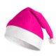 Cappello di Natale Rosa Scuro